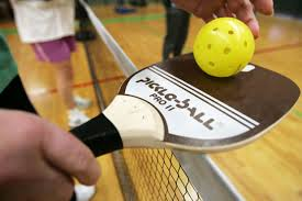 pickleball images