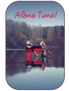 Alone-Time