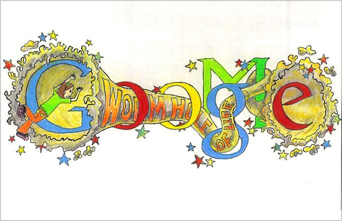 google-wormhole