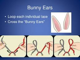 bunny-laces